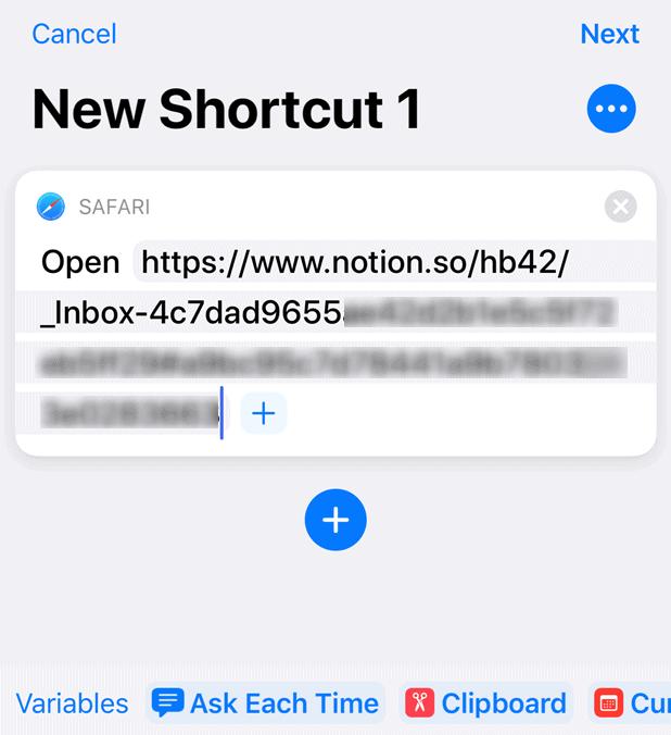 6-paste URL