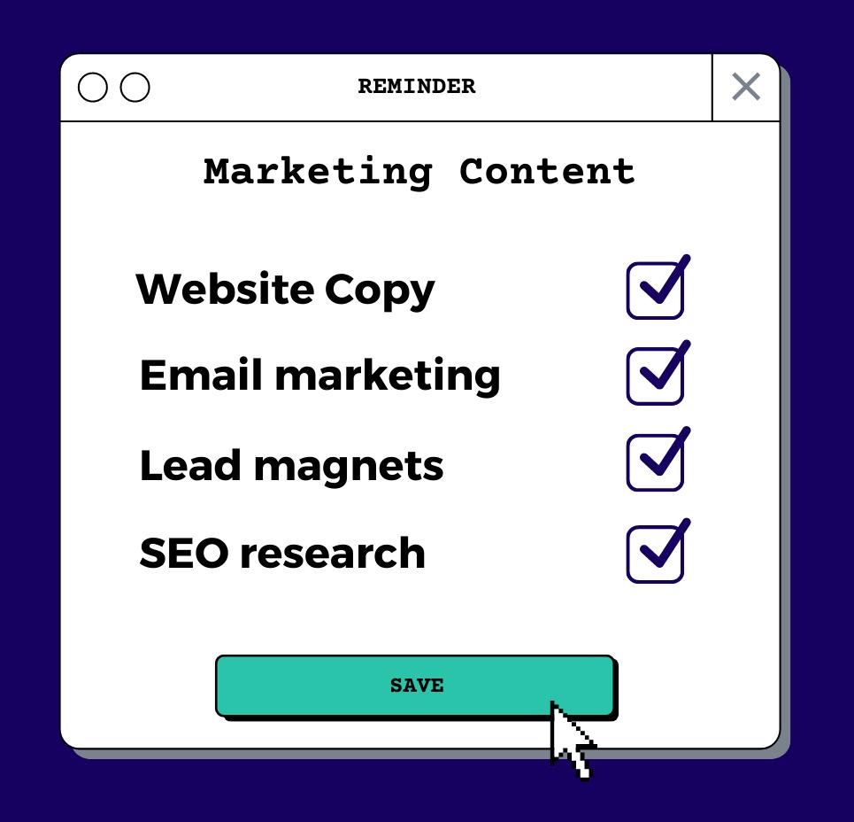marketingcontent